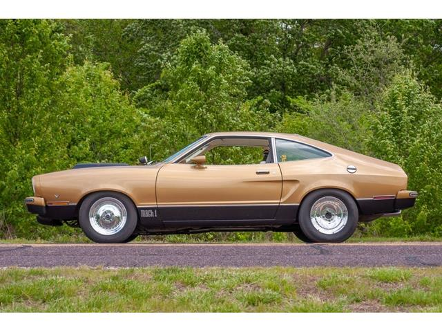 1977 Ford Mustang (CC-1524295) for sale in St. Louis, Missouri