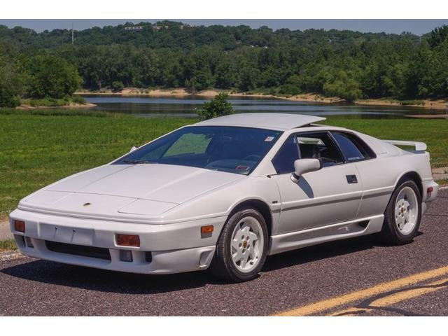 1991 Lotus Esprit (CC-1524296) for sale in St. Louis, Missouri