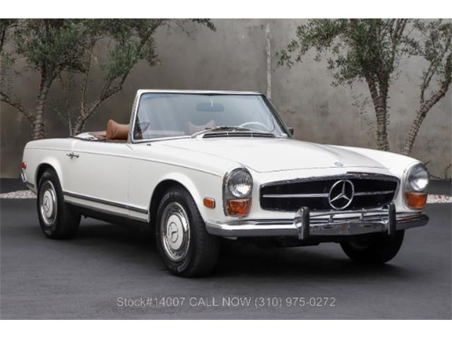 1971 Mercedes-Benz 280SL (CC-1520430) for sale in Beverly Hills, California
