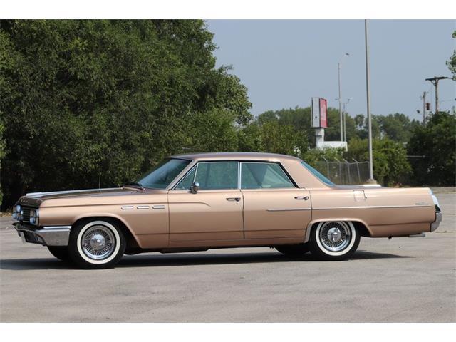 1963 Buick LeSabre (CC-1524303) for sale in Alsip, Illinois