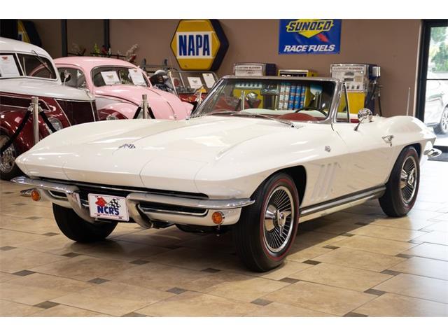 1965 Chevrolet Corvette (CC-1524305) for sale in Venice, Florida
