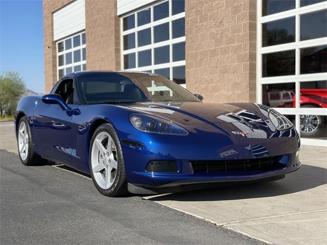 2006 Chevrolet Corvette (CC-1524312) for sale in Henderson, Nevada