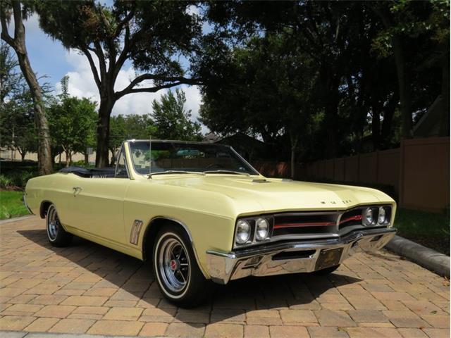 1967 Buick Gran Sport (CC-1524315) for sale in Lakeland, Florida
