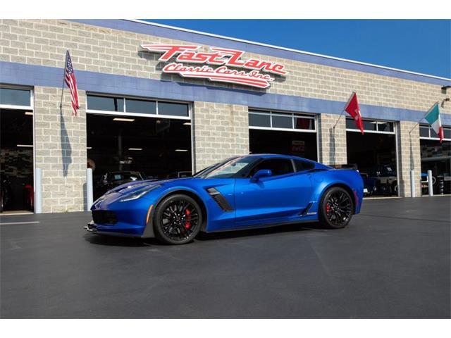 2019 Chevrolet Corvette (CC-1524316) for sale in St. Charles, Missouri