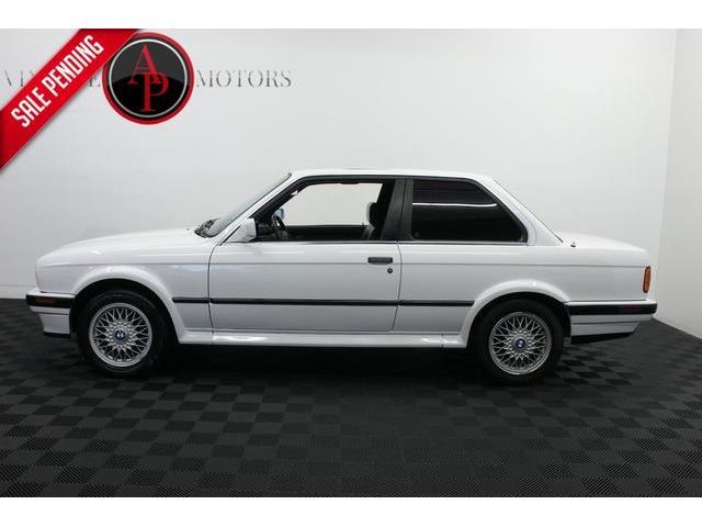 1991 BMW 3 Series (CC-1524322) for sale in Statesville, North Carolina