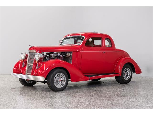 1936 Dodge Street Rod (CC-1524326) for sale in Concord, North Carolina