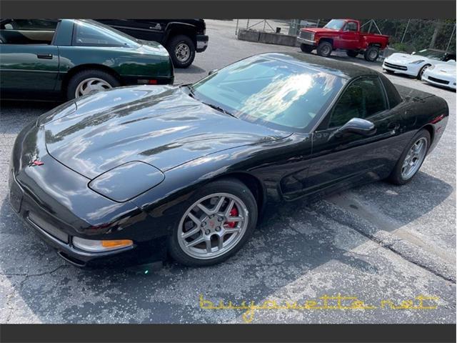 2000 Chevrolet Corvette (CC-1524336) for sale in Atlanta, Georgia