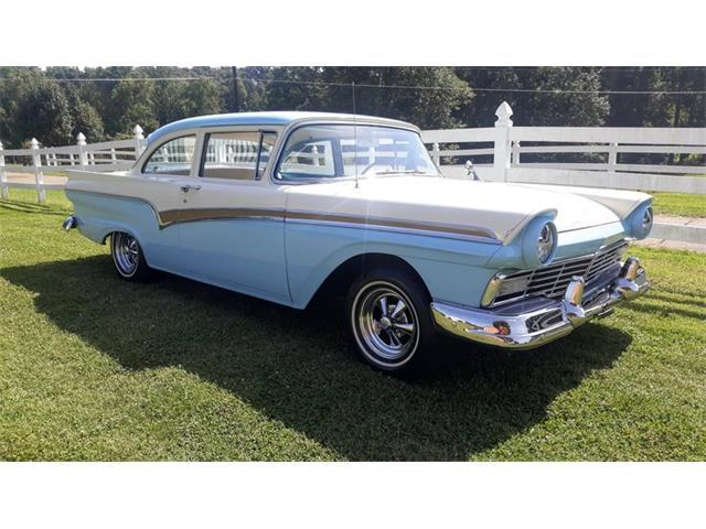 1957 Ford Custom (CC-1524342) for sale in Greensboro, North Carolina