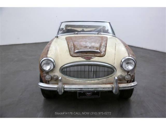 1965 Austin-Healey BJ8 (CC-1520435) for sale in Beverly Hills, California