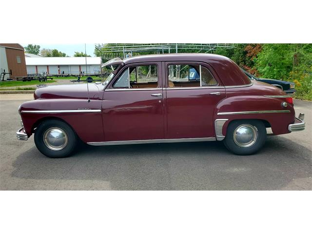1949 Plymouth Deluxe (CC-1524355) for sale in Annandale, Minnesota