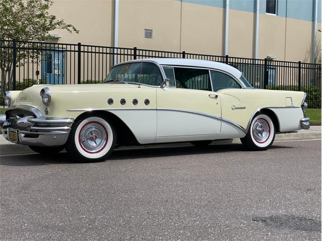 1955 Buick Century (CC-1524359) for sale in Clearwater, Florida