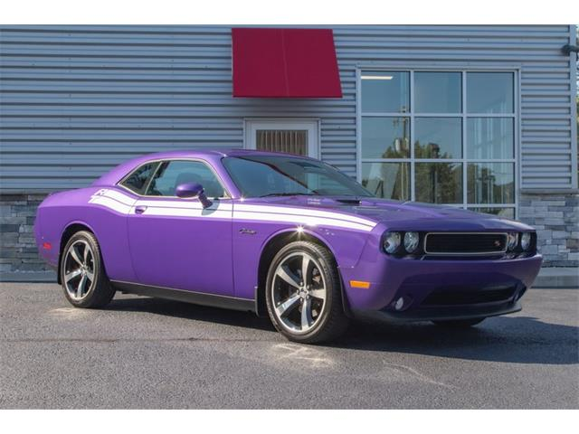 2013 Dodge Challenger (CC-1524363) for sale in Clifton Park, New York