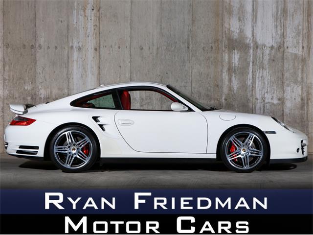 2009 Porsche 911 (CC-1524366) for sale in Valley Stream, New York