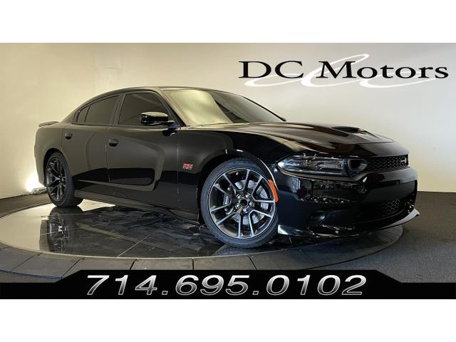 2020 Dodge Charger (CC-1524376) for sale in Anaheim, California