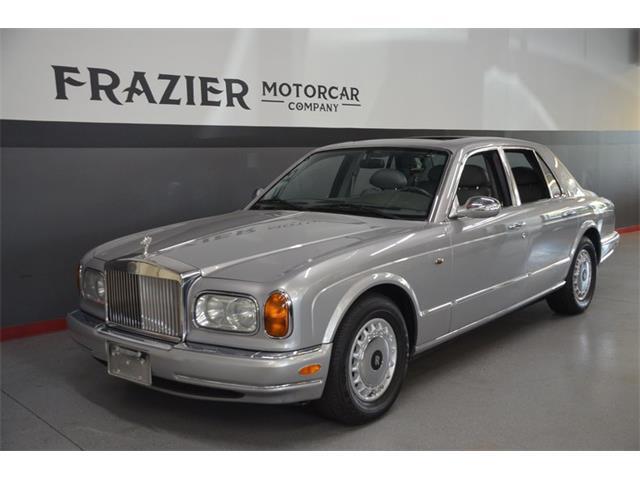 1999 Rolls-Royce Silver Seraph (CC-1524398) for sale in Lebanon, Tennessee