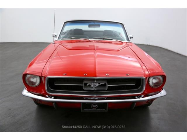 1967 Ford Mustang (CC-1520440) for sale in Beverly Hills, California