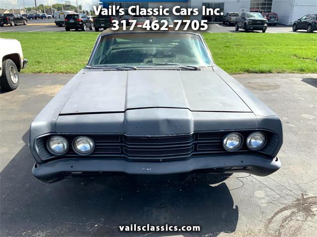 1967 Mercury Marquis (CC-1524413) for sale in Greenfield, Indiana