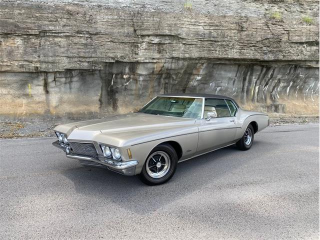 1971 Buick Riviera (CC-1524414) for sale in Carthage, Tennessee