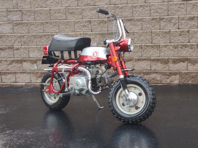 1970 Honda Motorcycle (CC-1524422) for sale in Carlisle, Pennsylvania