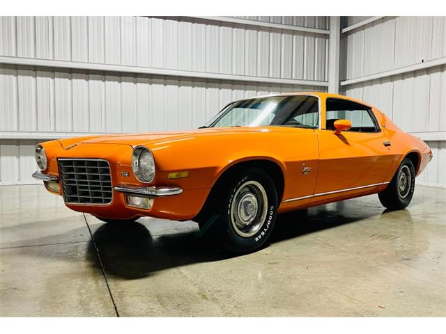 1973 Chevrolet Camaro (CC-1524439) for sale in Largo, Florida