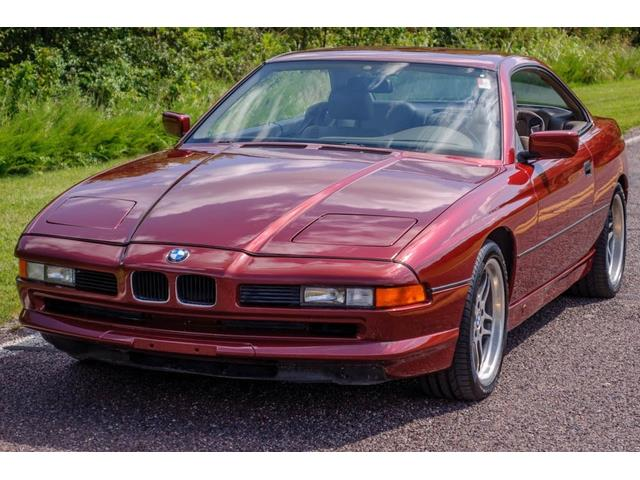 1991 BMW 8 Series (CC-1520444) for sale in St. Louis, Missouri