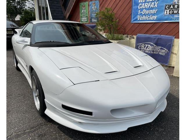 1994 Pontiac Firebird (CC-1524445) for sale in Woodbury, New Jersey