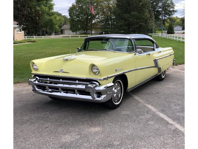 1956 Mercury Montclair (CC-1524448) for sale in Maple Lake, Minnesota