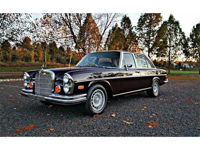 1970 Mercedes-Benz 300SEL (CC-1524454) for sale in Mechanicsville, Pennsylvania