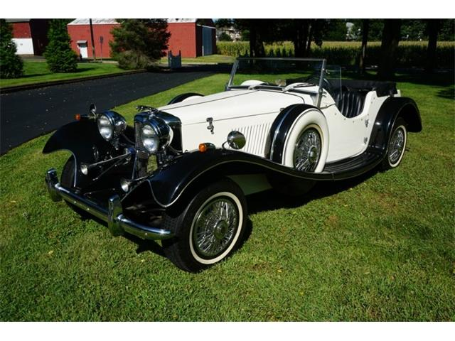 1935 Jaguar SS100 (CC-1524465) for sale in Monroe Township, New Jersey