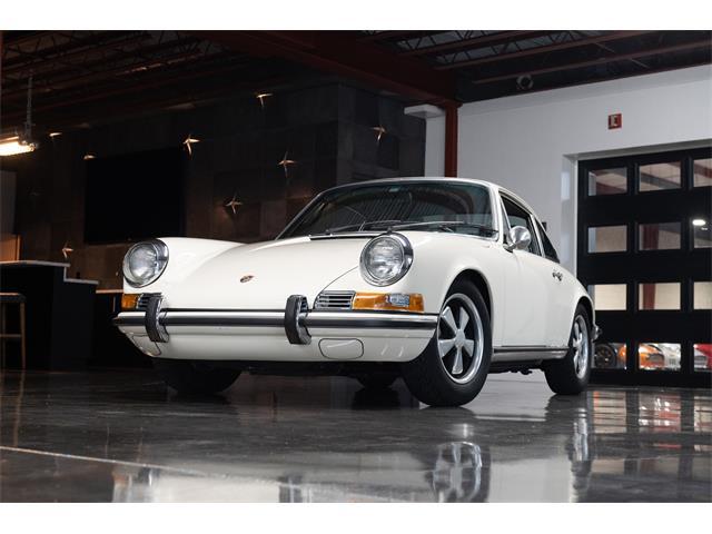 1971 Porsche 911S (CC-1524478) for sale in OSPREY, Florida