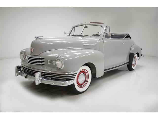 1948 Nash Ambassador (CC-1520045) for sale in Morgantown, Pennsylvania