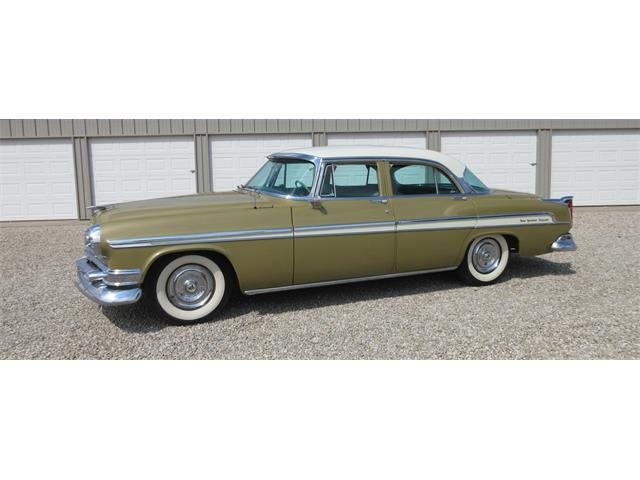 1955 Chrysler New Yorker (CC-1524552) for sale in Great Bend, Kansas