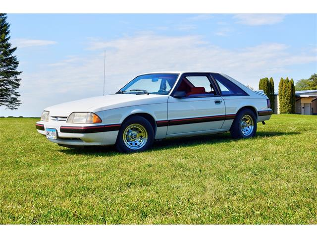1989 Ford Mustang (CC-1524554) for sale in Watertown, Minnesota