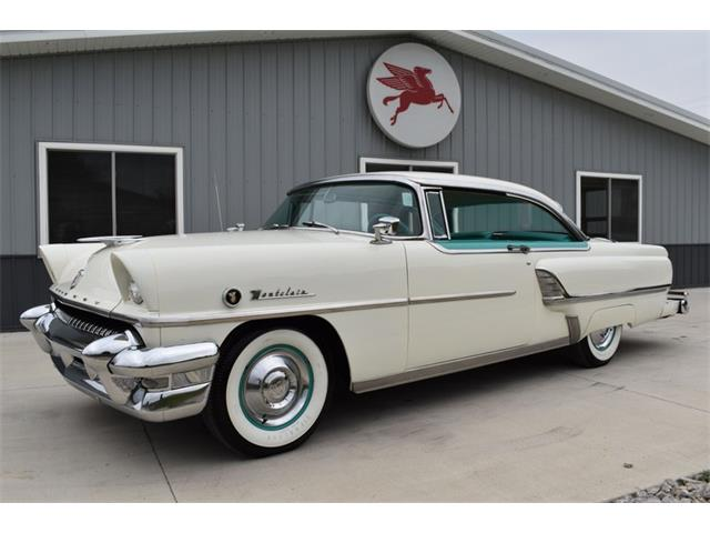 1955 Mercury Montclair (CC-1524597) for sale in Greene, Iowa