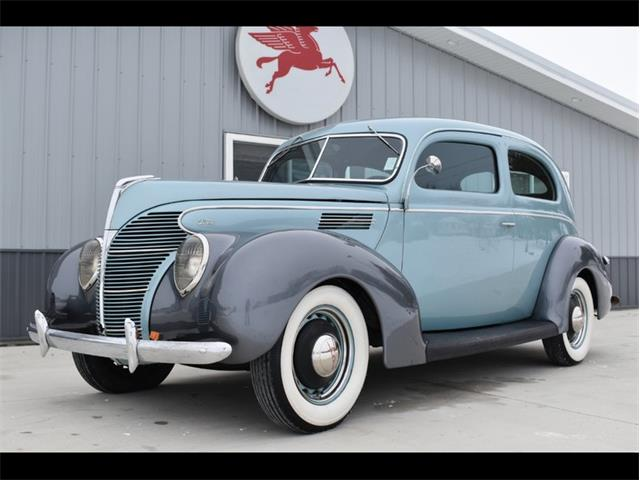1939 Ford Sedan (CC-1524604) for sale in Greene, Iowa