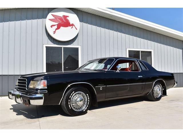 1979 Dodge Magnum (CC-1524606) for sale in Greene, Iowa