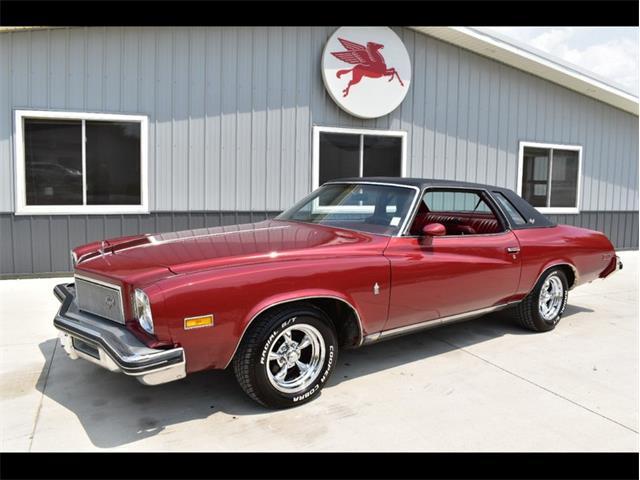 1975 Buick Regal (CC-1524607) for sale in Greene, Iowa