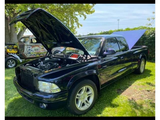 1999 Dodge Dakota (CC-1524618) for sale in Hermiston , Oregon