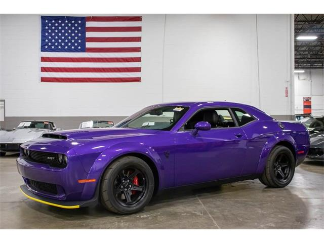 2018 Dodge Challenger (CC-1524638) for sale in Kentwood, Michigan