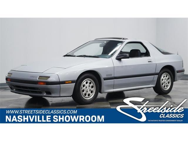 1988 Mazda RX-7 (CC-1524658) for sale in Lavergne, Tennessee
