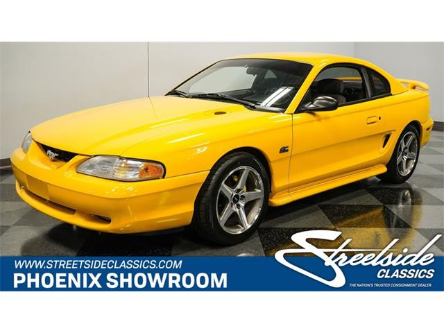 1995 Ford Mustang (CC-1524664) for sale in Mesa, Arizona