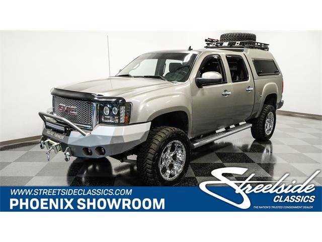 2013 GMC Sierra (CC-1524666) for sale in Mesa, Arizona