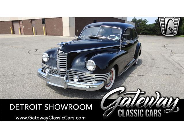 1946 Packard Clipper (CC-1520469) for sale in O'Fallon, Illinois