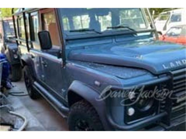 1993 Land Rover Defender (CC-1524691) for sale in Houston, Texas