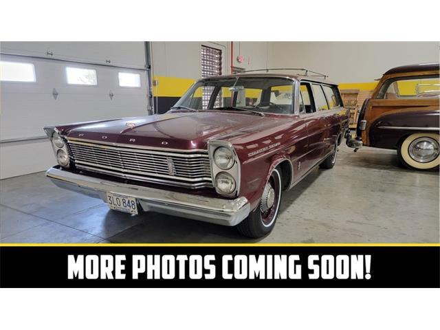 1965 Ford Country Sedan (CC-1524695) for sale in Mankato, Minnesota