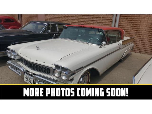 1957 Mercury Turnpike (CC-1524698) for sale in Mankato, Minnesota