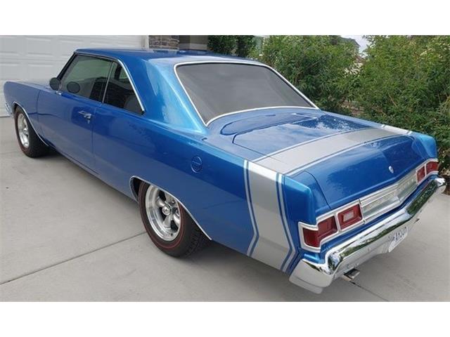 1974 Dodge Dart (CC-1524699) for sale in Cadillac, Michigan