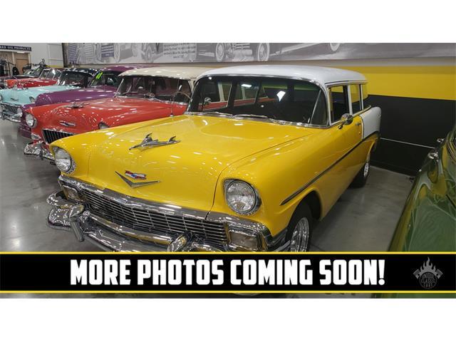 1956 Chevrolet 210 (CC-1524701) for sale in Mankato, Minnesota