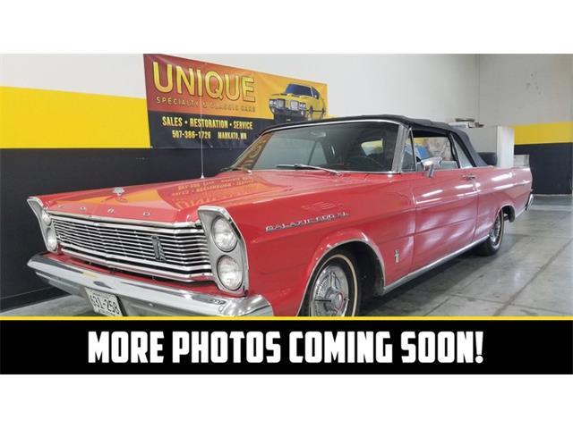 1965 Ford Galaxie (CC-1524706) for sale in Mankato, Minnesota