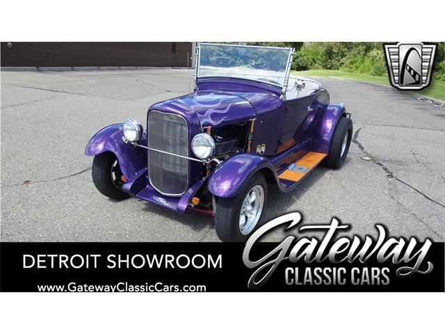1929 Ford Roadster (CC-1524716) for sale in O'Fallon, Illinois